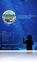 Meridian 2011 Product Guide